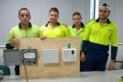 NBN Trainees